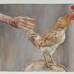 Catherine Fox