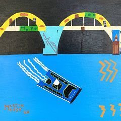 Martin Edge