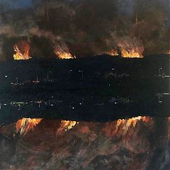 Geoff Harvey 